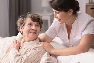 Hire a Nurse or Health Care Assistant (HCA)